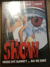 Show 2xVCD Polish Movie