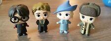 Funko Mystery Mini Harry Potter Series 3 Champions Harry Cedric Fleur Viktor