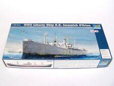Trumpeter 05301 1/350 WW2 Liberty Ship S.S. Jeremiah OBrien
