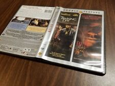 Taring Day / Fallen Double Feature Film DVD