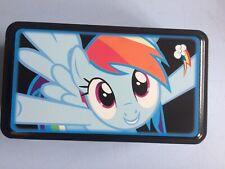 My Little Pony Rainbow Dash Tin New