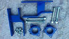 Kit rialzo lift kit +5cm nissan Navara D40