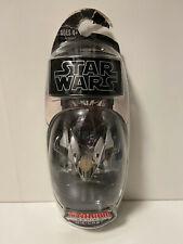 Star Wars Titanium Series Die.cast Virago 2009 New