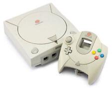 SEGA Dreamcast White Home Console
