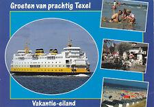 Schiff Niederlande Holland Fähre Texel Vakantie