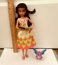 Disney  Elena of Avalor Princess Isabel barbie Doll 10'' w/ Articulated Arms