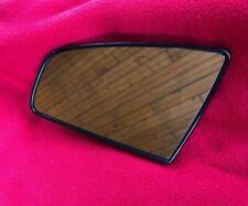 Audi RS4 S4 A4 A6 S6 Lato Destro Specchio Bicchiere Riscaldato Auto-Oscurante SX