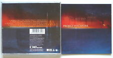 PROJECT PITCHFORK - Inferno - CD