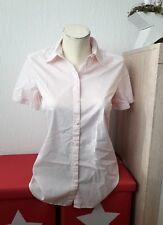 Bpc Bluse Shirt zart rosa Gr S M 36 Damen Frühling Sommer