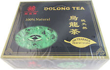 LungFung Oolong Tea, 100% Natural, 100 Tea Bags