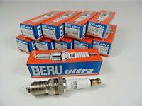 4X BRISK DOR12LGS Spark EQV BCP7E BCP7ES BCP7ET BCPR7E BCPR7ES BCPR7ET PFR7Q ZFR