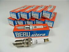 BERU 14K-5DU Z31 Spark Plug for CITROEN BX 1.5 1.6 1.9 C15 / PEUGEOT 205 305 505