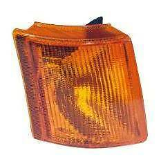 For Ford Transit MK3 1986 - 1991 Front Indicator Amber Drivers Side O/S