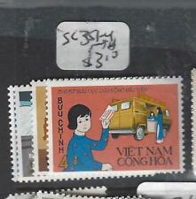 VIET NAM  (PP3006B)  SC 351-4    MNH