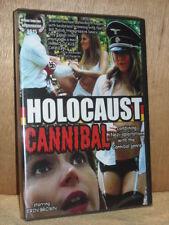 Holocaust Cannibal (DVD, 2014) NEW Bill Zebub Rachel Sexton Misty Mundae comedy