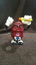 California Raisin Wind Up 1988 vintage toy California Raisin