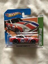 Hot Wheels Datsun 240Z Treasure Hunt