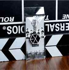 KPOP EXO New Planet Key Ring XIUMIN LUHAN CHANYEOL Ulzzang keychains