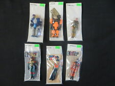 G.I. JOE LOT OF 10 VINTAGE ACTION FIGURE LOT HASBRO COBRA #9