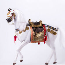 Inflames Toys 1/6 Jurney To The West Collectible White Dragon Horse Movable