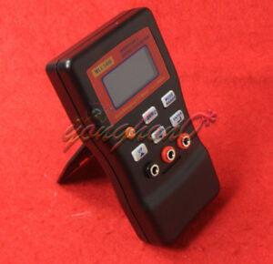 AutoRanging LC Meter 0.001uH to 100H, 0.01pF to 100mF 1% accuracy 5-digit NEW