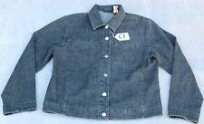 ADDITIONS  BY CHICO'S WOMEN JACKET/ TOP Size  - 1. TAG NO. C1.