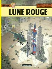 Bandes dessinées et romans graphiques franco-belge et européennes franco-belges Lefranc album, en français