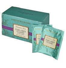 Fortnum & Mason Earl Grey Classic 25 Tea Bags