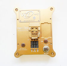 PCIE NAND Flash Chip Programmer Tool Kit Machine Fix Repair HDD IC Serial Number