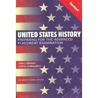 United States History by John Newman
