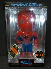 "FUNKO JAPANESE HIKARI SPIDERMAN 2 PREMIUM 10"" TALL FIGURE LIMITED EDITION 1500"
