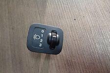 Schalter LWR Leuchtweitenregulierung Rover 600 (RH) / Honda Accord 5 V 36743A