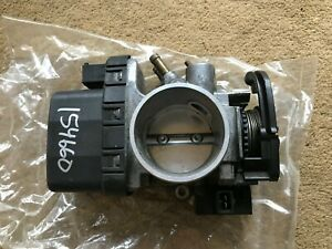 Throttle Body Saab 9-5 V6 1999-2003  REBUILT   SO