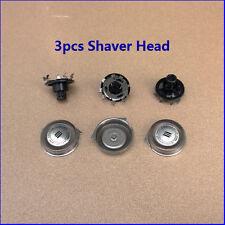 3pcs Philips Norelco SensoTouch RQ11 shaving head 1150x 1160x 1180x shaver razor