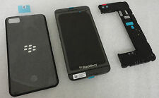 BlackBerry Z10 LCD 3G Black Screen&Digitizer Assembly+Complete Housing