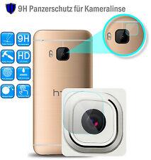 Orig. Kameralinse Objektiv HD+ 0.2mm Gorilla Panzerglas MAX Schutz HTC One M9 💚