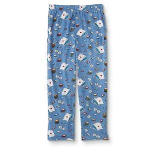 Joe Boxer Men's Pajama Pants - Poker Sz. L  &   XL,  NWT