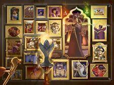 1000 st puzzel: Disney - Villainous Jafar (Ravensburger 150236)