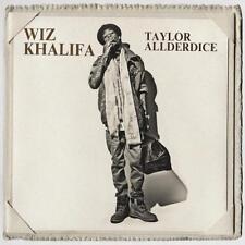 Wiz Khalifa - Taylor Allderdice Mixtape CD