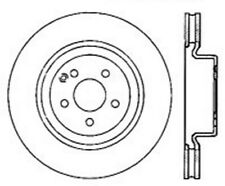 StopTech Front Left Disc Brake Rotor for 06-15 Mercedes-Benz CLS500 E550 GLK300