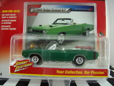 '16 JOHNNY LIGHTNING 1969 DODGE CORONET R/T MUSCLE CARS USA SERIES
