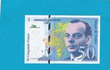 Billet 50 Francs Saint-Exupéry 1994 - Lettre F