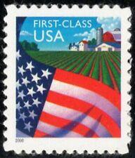 USA Sc. 3449 (34c) Flag over Farm 2000 MNH