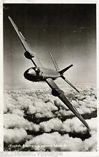 Postcard 106 - Plane/Aviation English Electric Canberra Mark II 1956