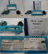 Tele Link für Siemens S5 Steuerung, Tele Link Network komplet