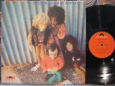 JIMI HENDRIX Band Of Gypsys ~ Orig.1970 New Zealand PUPPET COVER LP (Experience)