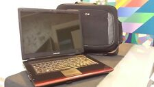 "Notebook Samsung NP-R510 + Borsa + CD Intel Core Duo 15.6"" 4GB RAM 250GB HDD"
