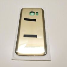 Samsung Galaxy S7 G930A Gold replacement back rear cover housing case NEW