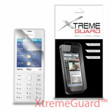 NEW XtremeGuard Clear LCD Screen Protector Shield Skin For Nokia 515