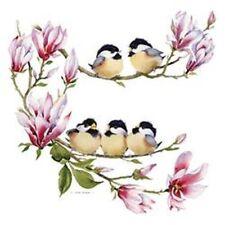 Chicks and Magnolias  Chickadee  Sweatshirt/Longsleeved Tshirt    Sizes/Colors